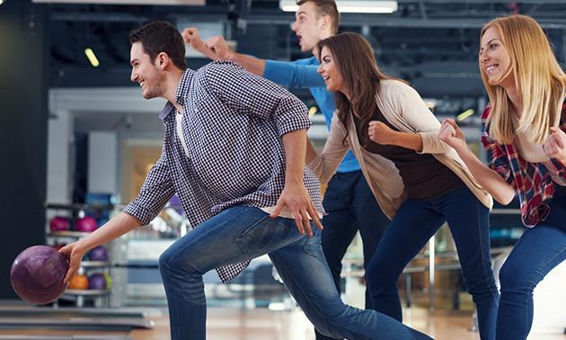 Bowling & Restaurant De Thoolse Brug