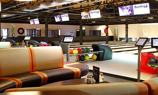 Bowling & Resto-Lounge Bergen op Zoom