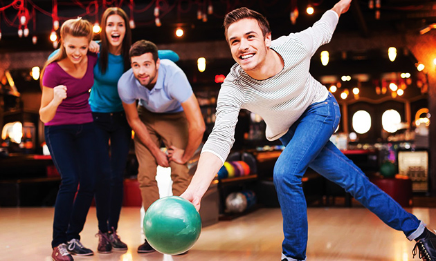 Bowlz Bowling De Koerberg Bowlen Maaltijd Bij Bowlz Bowling De