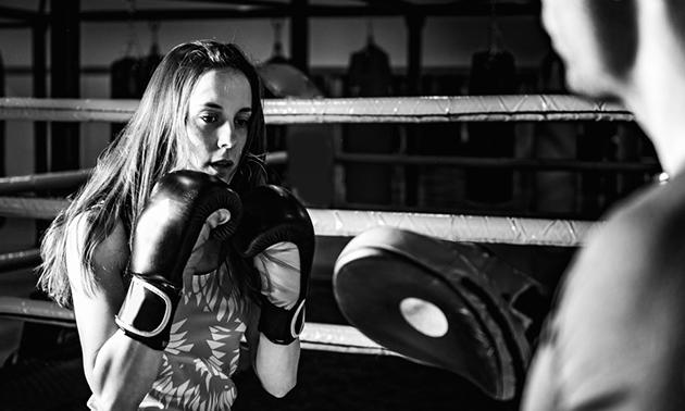Boxingstudio MM