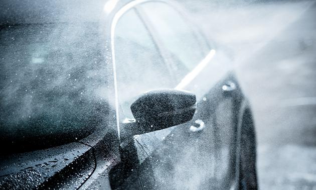 BP Carwash - Fuel Services Nederland