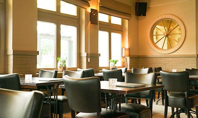 Brasserie De Bosrust