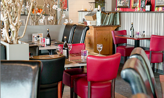 Brasserie De Bourgondiër