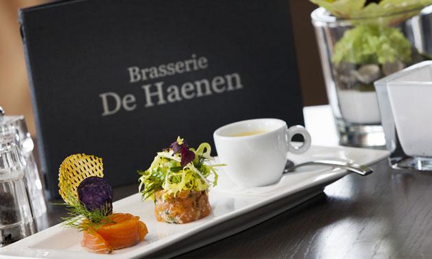 Brasserie De Haenen