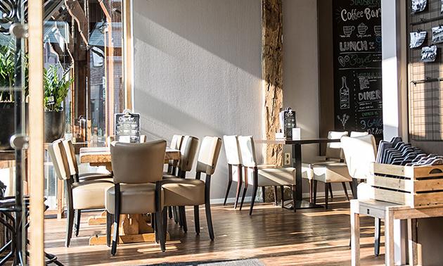 Restaurant Stadsboerderij Rijssen