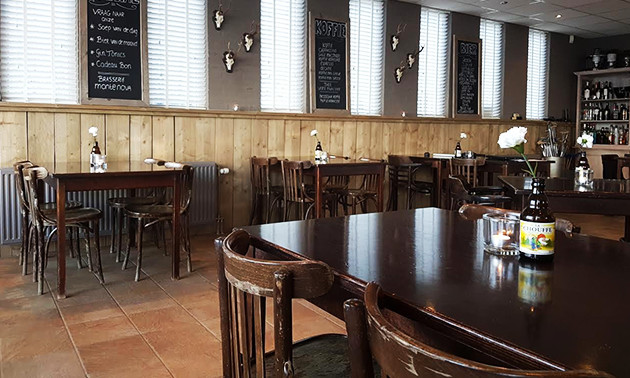 Brasserie MonteNova