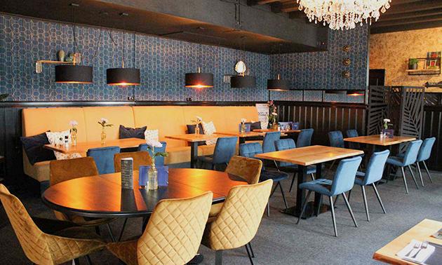 Brasserie-Restaurant De Graanbeurs