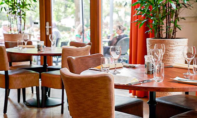 Brasserie Restaurant Winkk