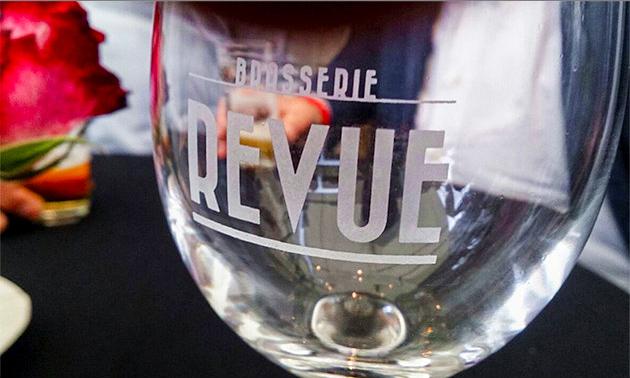 Brasserie Revue