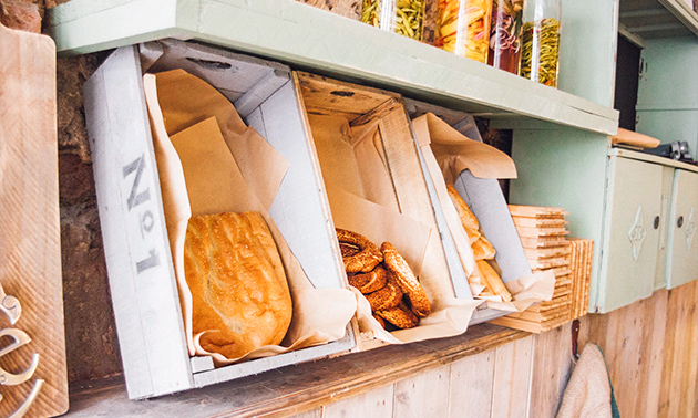 Broodbar Boer'n Bontje
