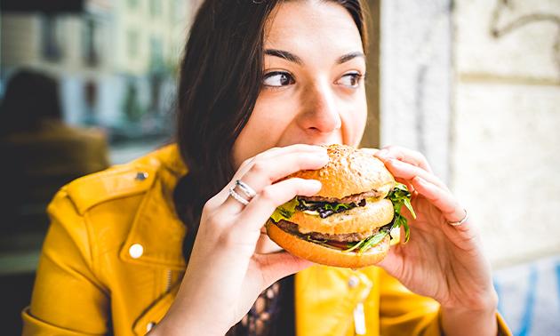 BROOKLYN Burgers & Steaks