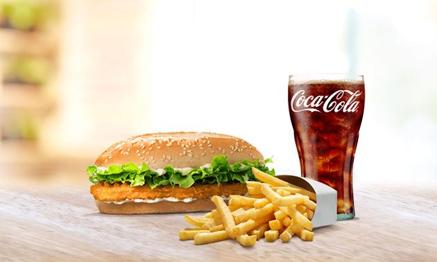 Burger King Venlo