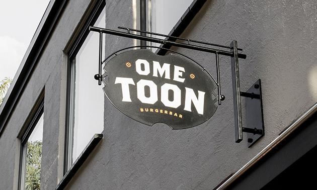 Burgerbar Ome Toon