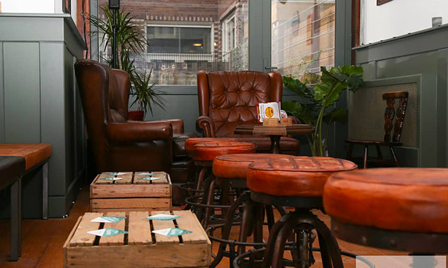 Cafe de Asplaag