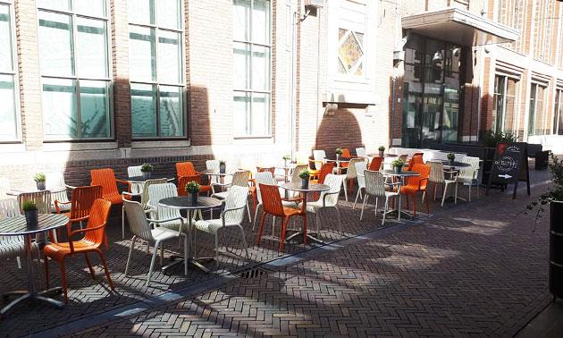Café De Kuiperij