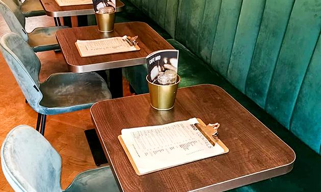 Café Mío Zandvoort