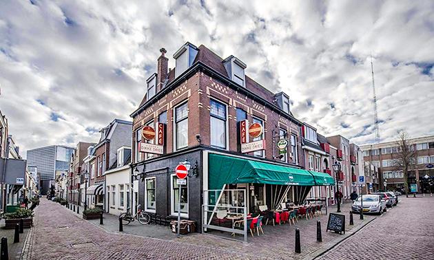Café Ouwe Dikke Dries