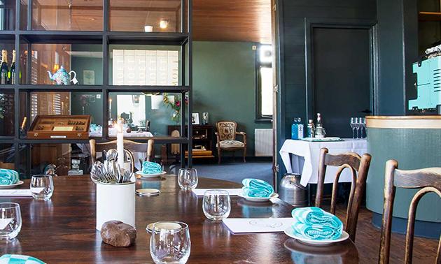 Café Restaurant Poortman