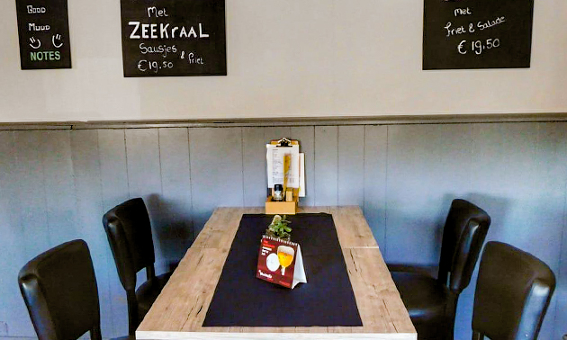 Café Restaurant ´t Veerhuis