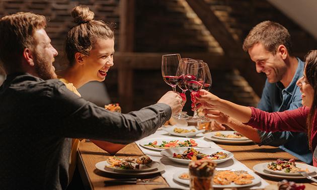 Cafetaria & Catering D´Indj Bi-j Angelien