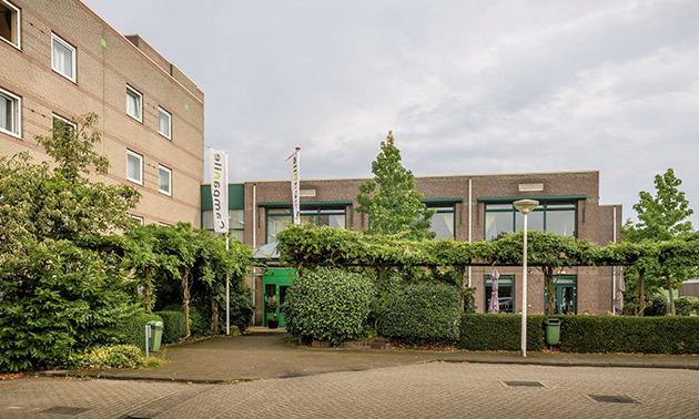 Campanile Hotel Amersfoort