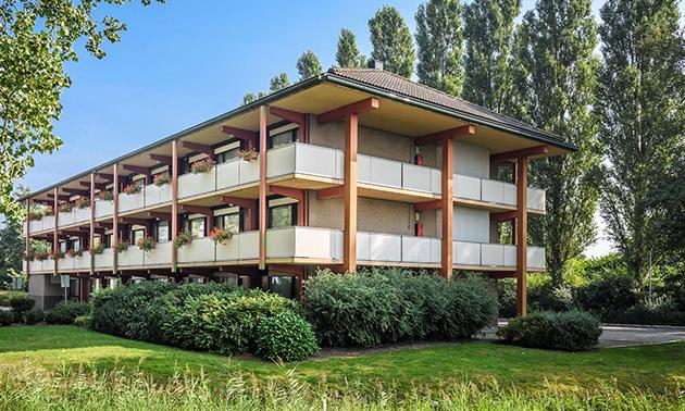 Campanile Hotel Leeuwarden