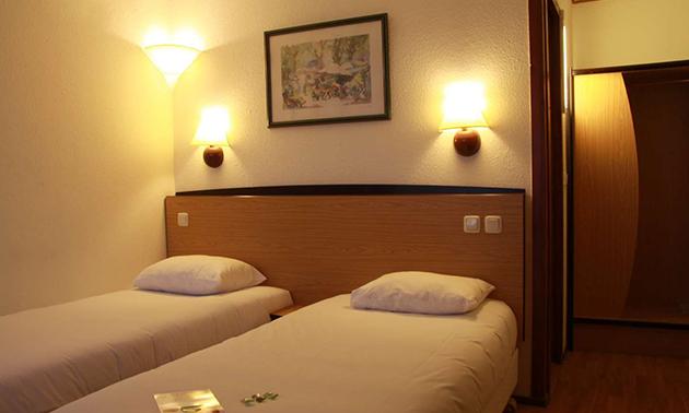 Campanile Hotel Zevenaar