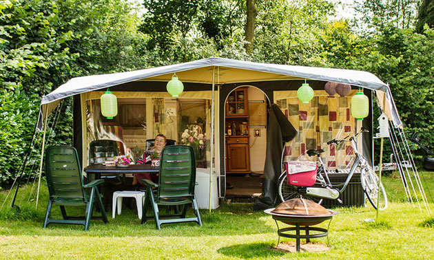 Camping ´t Buuteland