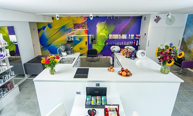 Capelli Milano Salon IdeeAal