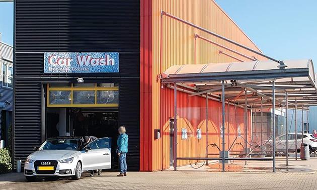 Car Wash Hof van Twente