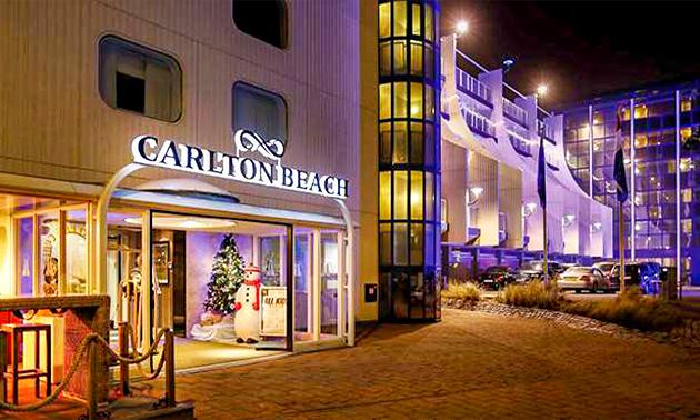Carlton Beach Health Centre