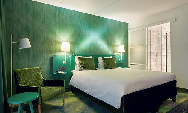 Carlton President Hotel