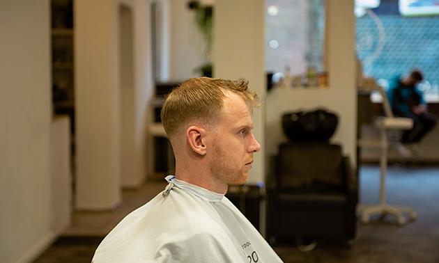 CCS Barberlounge
