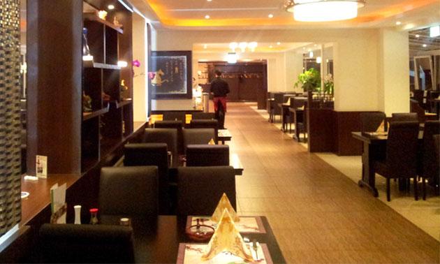 China Restaurant Lin Garten All You Can Eat Aziatisch Buffet
