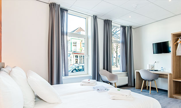 City2Beach Hotel Vlissingen