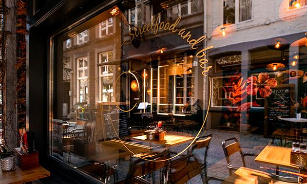 Clichee Streetfood and Bar