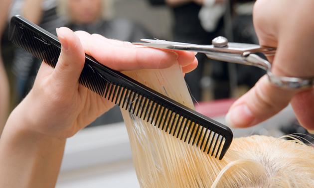 CM Hair and Beautybar