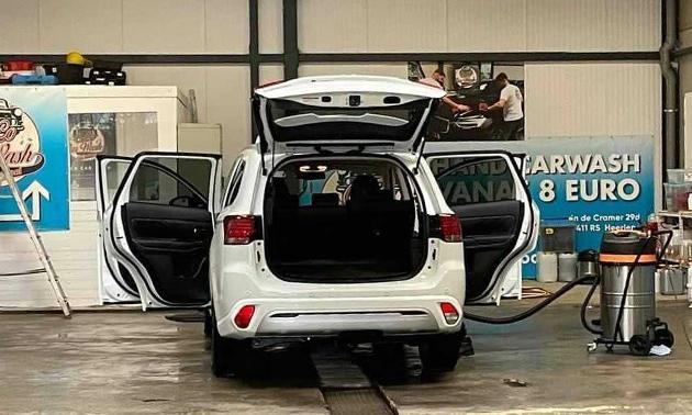Coco Car Wash