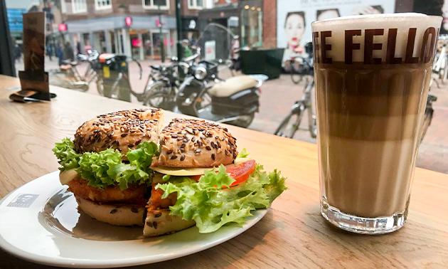 Coffee Fellows Hilversum