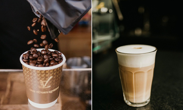 Coffee Halte