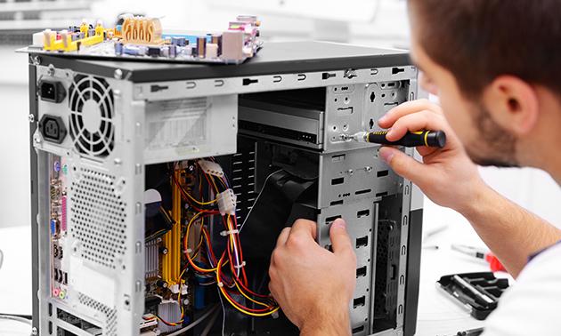 Compair Computer Repair