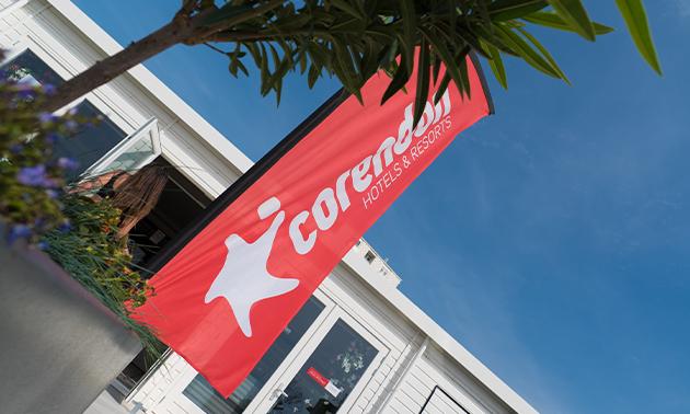 Corendon Beach Club Zandvoort