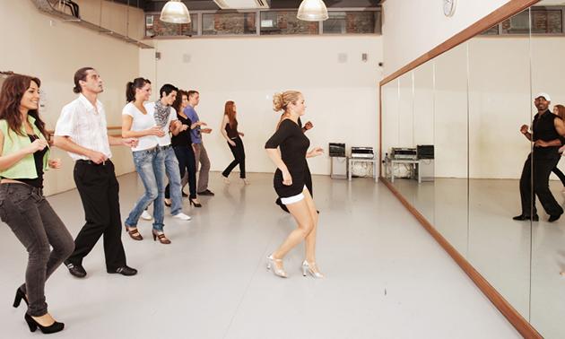 Crea Dance