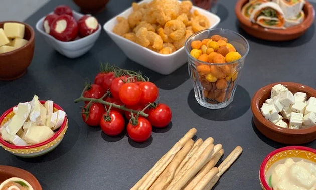 Culinair Vleghels