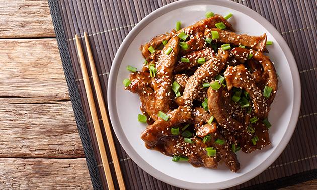 Da Wu sushi & grill