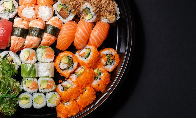 Daisuki Sushi