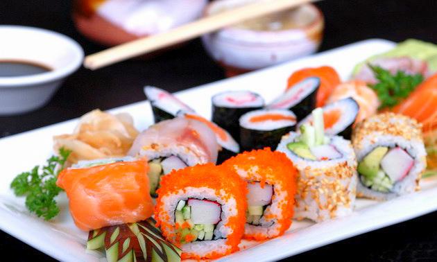 Daisuki Sushi Sittard