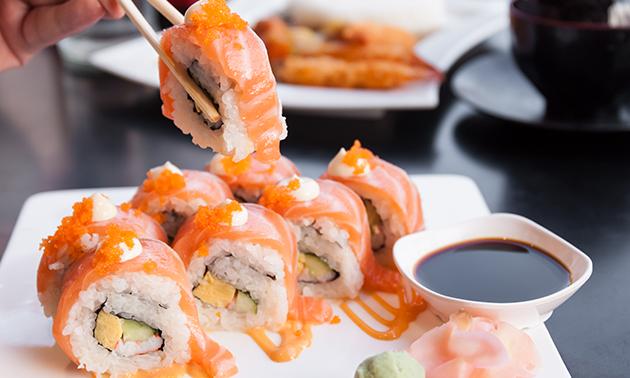 Daisuki Sushi Weert