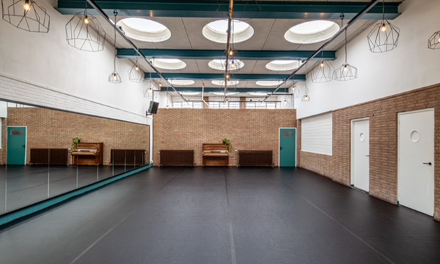 Dansschool The Factory