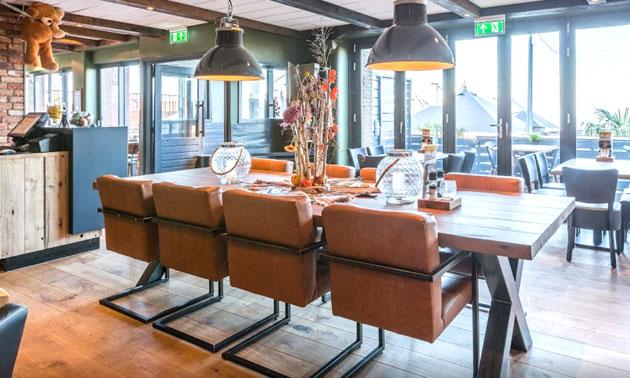 De Beren Scheveningen Lunchproeverij Bij De Beren Scheveningen